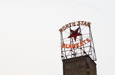 North Star Blankets